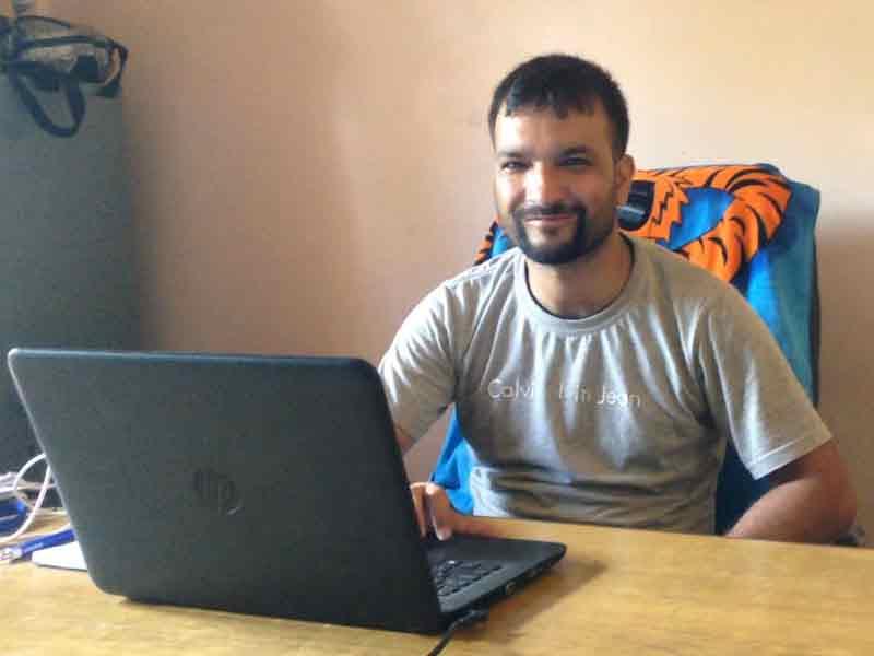 Success Story of Asyan Tech in DBS by Laxmi Datt Bhatt
